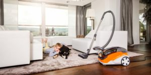 THOMAS AQUA + Pet & Family Plus